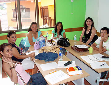 The Spanish Teachers at our Language School are experienced, trained and passionate